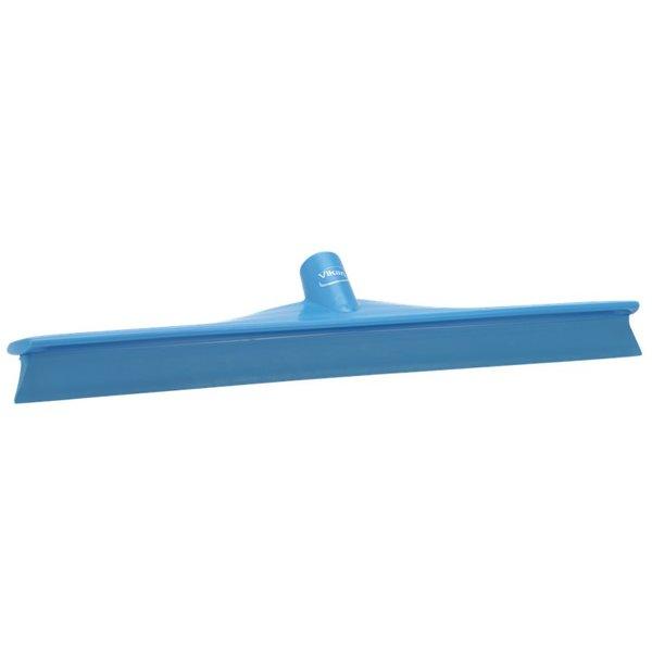Vikan ultra hygiëne vloertrekker, 50 cm, blauw