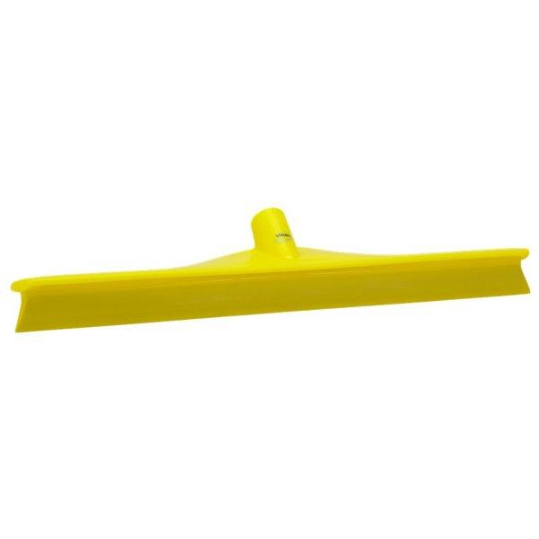 Vikan ultra hygiëne vloertrekker, 50 cm, geel
