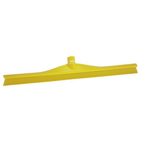 Vikan ultra hygiëne vloertrekker, 60 cm, geel