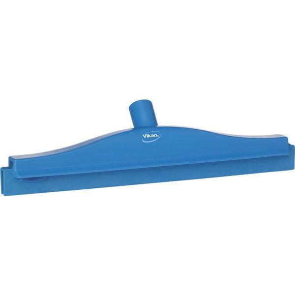 Vikan full colour hygiëne vloertrekker, vaste nek, 40 cm, blauw