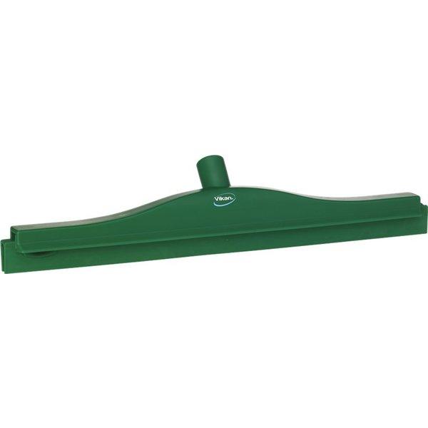 Vikan full colour hygiëne vloertrekker, vaste nek, 50 cm, groen