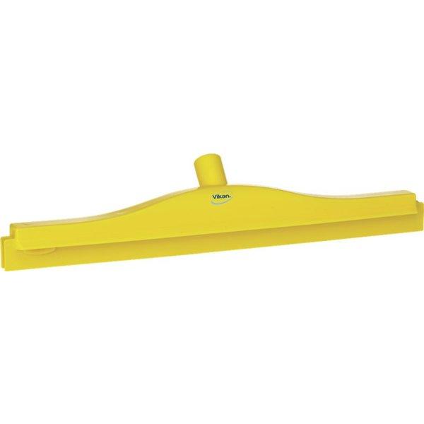 Vikan full colour hygiëne vloertrekker, vaste nek, 50 cm, geel