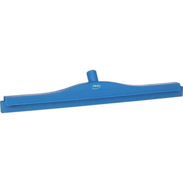 Vikan full colour hygiëne vloertrekker, vaste nek, 60 cm, blauw