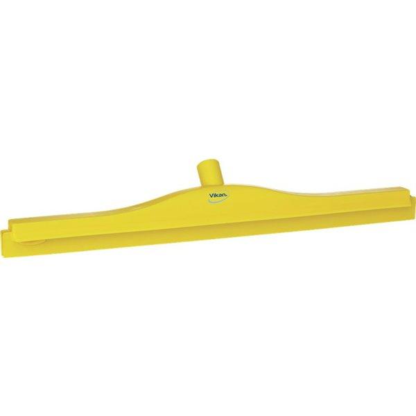 Vikan full colour hygiëne vloertrekker, vaste nek, 60 cm, geel