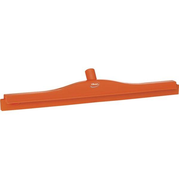 Vikan full colour hygiëne vloertrekker, vaste nek, 60 cm, oranje