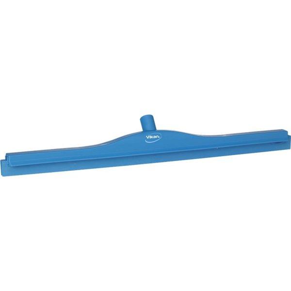 Vikan full colour hygiëne vloertrekker, vaste nek, 70 cm, blauw