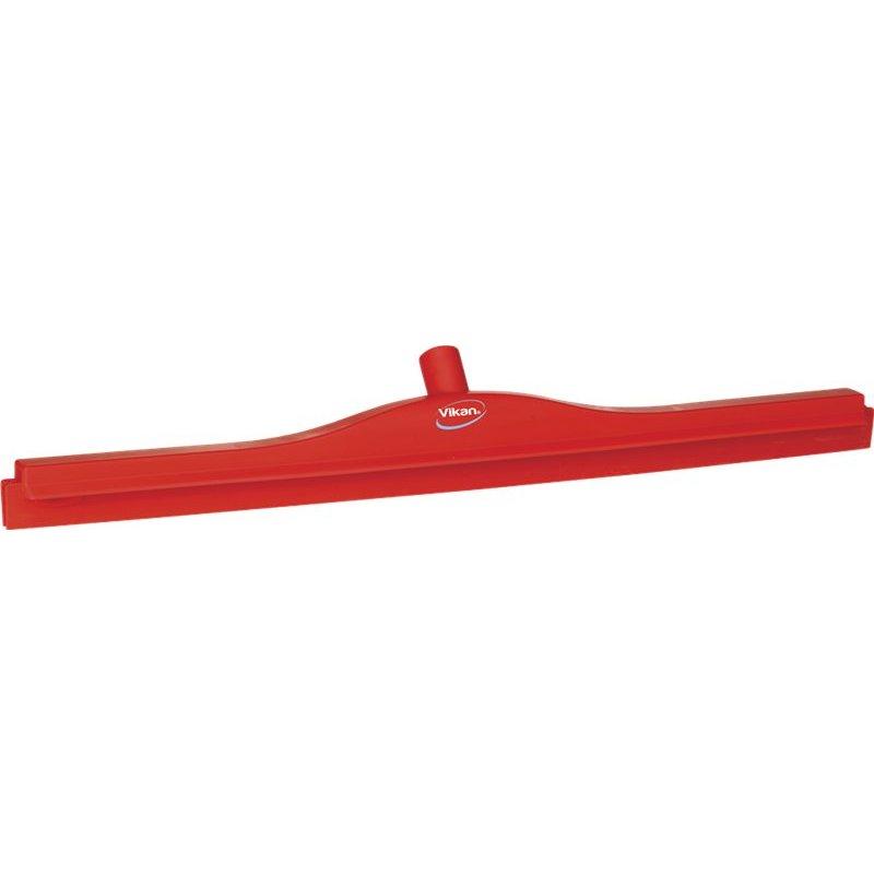 Vikan full colour 70 cm vloertrekker, rood