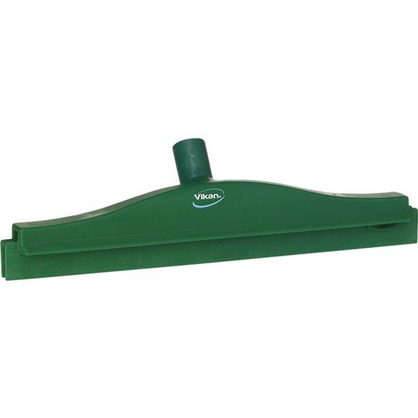 Vikan full colour hygiëne vloertrekker, flexibele nek, 40 cm, groen