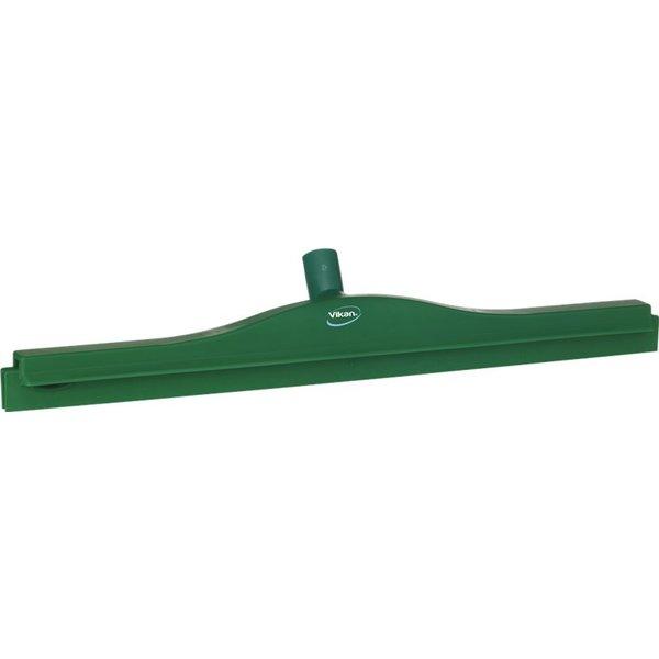 Vikan full colour hygiëne vloertrekker, flexibele nek, 60 cm, groen