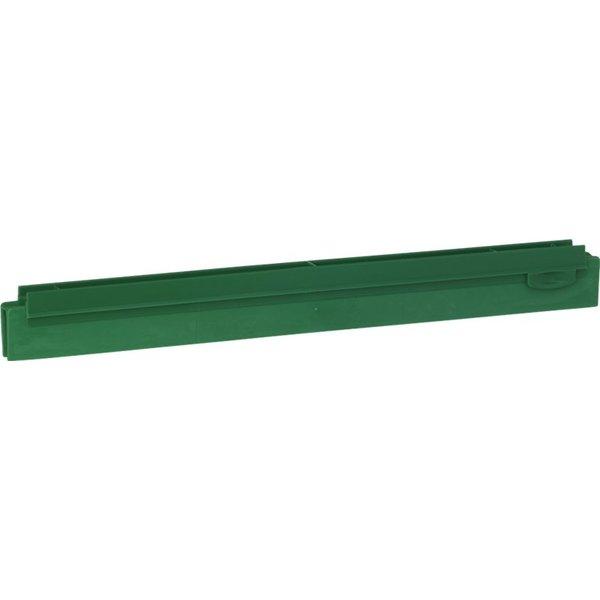 Vikan full colour vervangingscassette, 40 cm, groen
