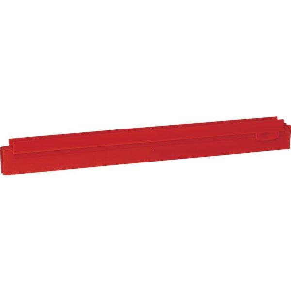 Vikan full colour vervangingscassette, 40 cm, rood