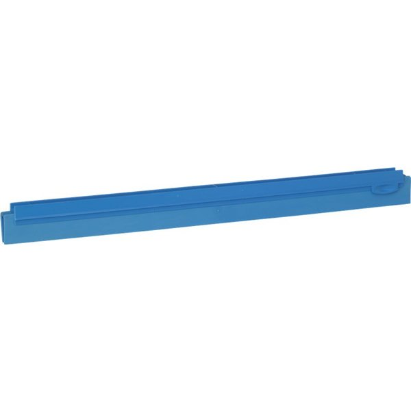 Vikan full colour vervangingscassette, 50 cm, blauw