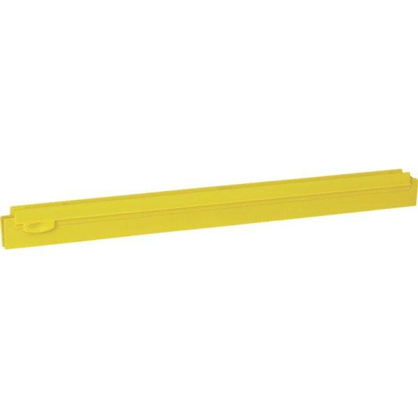 Vikan full colour vervangingscassette, 50 cm, geel