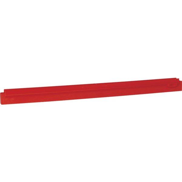 Vikan full colour vervangingscassette, 60 cm, rood