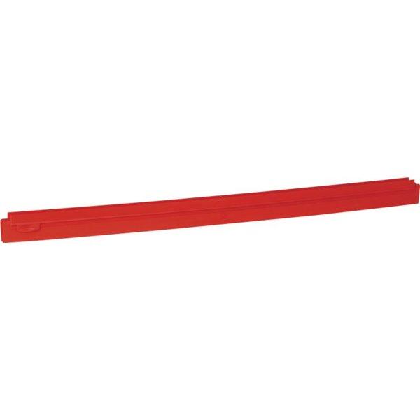 Vikan full colour vervangingscassette, 70 cm, rood