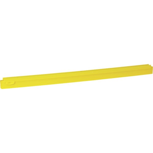 Vikan full colour vervangingscassette, 70 cm, geel