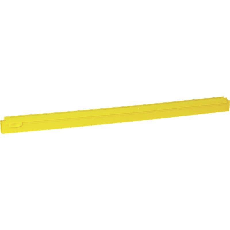 Vikan full colour cassette 70 cm, geel