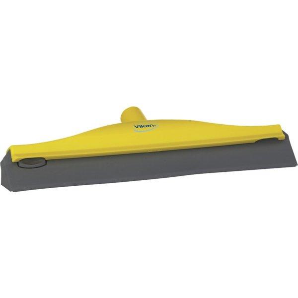 Vikan condenstrekker, 40 cm, geel