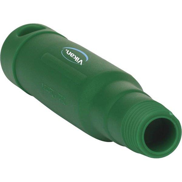 Vikan mini steel, 16 cm, groen,