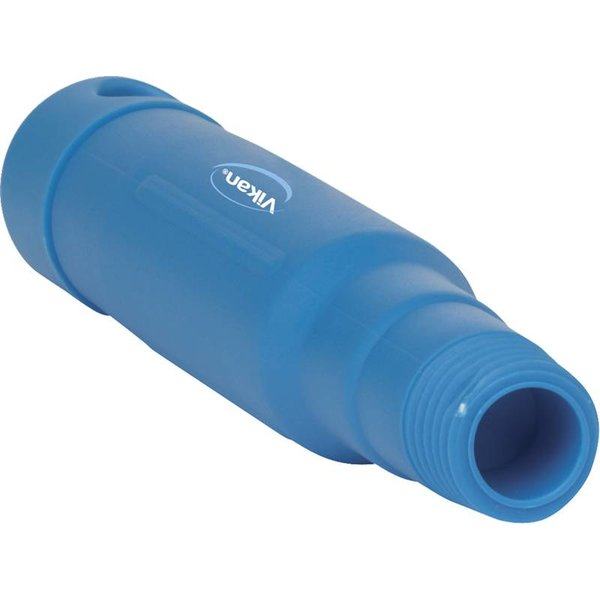 Vikan mini steel, 16 cm, blauw,