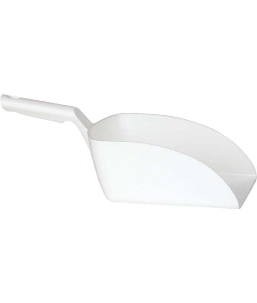 Vikan handschep, 2 liter, wit,
