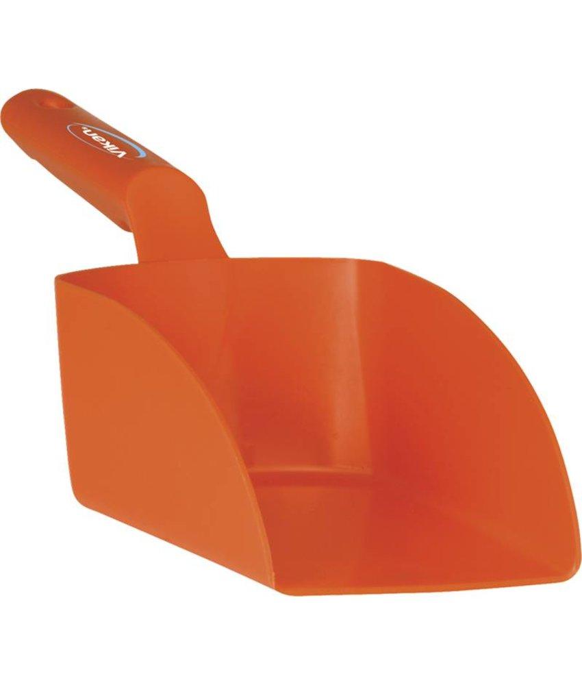 Vikan handschep, 1 liter, oranje,