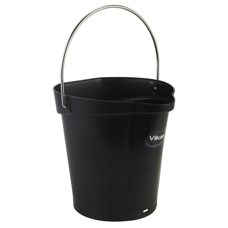 Vikan emmer, 6 liter,