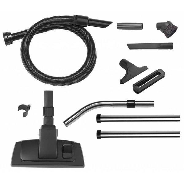 Numatic NQS 250B-B2 Blower + Kit AS1