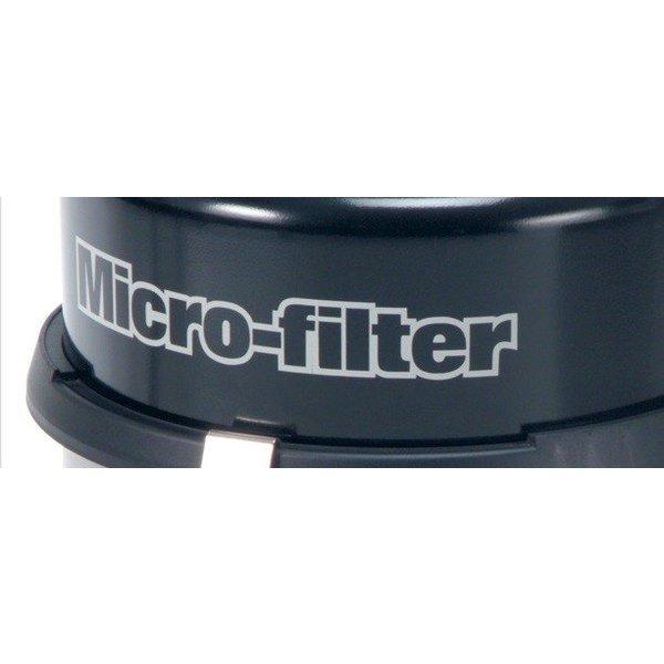 Numatic MFQ 370-A2 Microfilter + Kit AS1