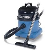 Numatic WV 380 Blauw + Kit A11  (Stof- en Waterzuiger)