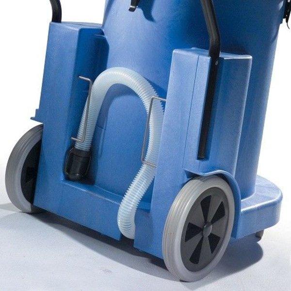 Numatic WV 1800 DH Blauw + Kit BA7