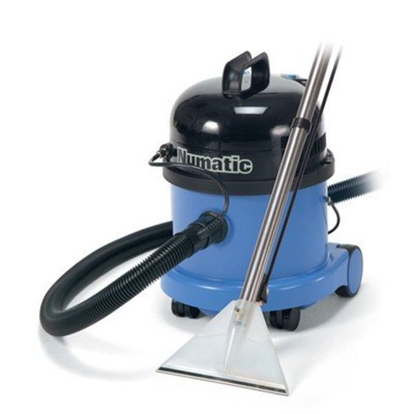 Numatic CT 380 Blauw Sproei-extractie + Kit A26A