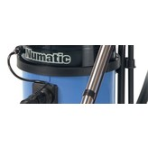 Numatic CT 470-2 Sproei-extractie + Kit A26A