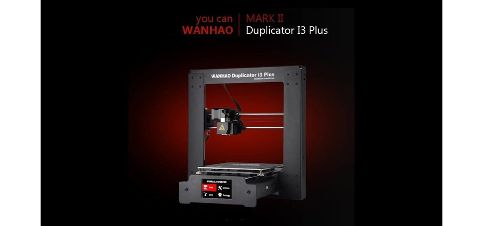 Duplicator Plus Mark II