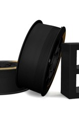 BQ PLA BQ 1.75 mm 1 kg - Coal Black