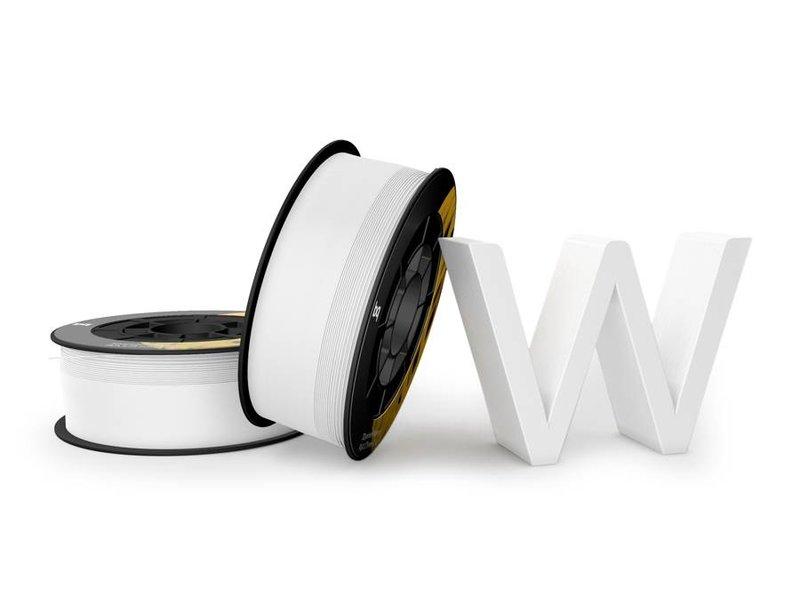 BQ PLA BQ 1.75 mm 1 kg - Pure White