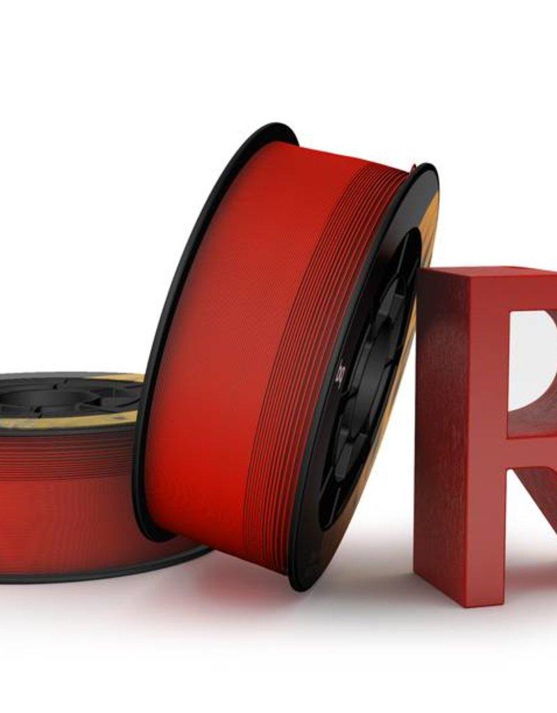 BQ PLA BQ 1.75 mm 1 kg - Ruby Red