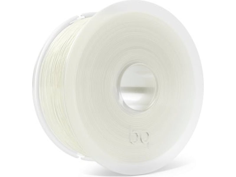 PLA BQ 1.75 mm 1 kg - Transparent