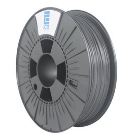 "Ice Filaments ICE PLA Filament ""Gentle Grey"""