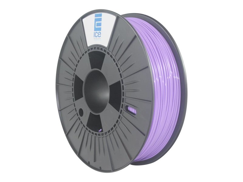 ABS 1.75mm  'Perky Purple' 0.75kg