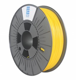Ice Filaments ABS 1.75mm  'Young Yellow' 0.75kg