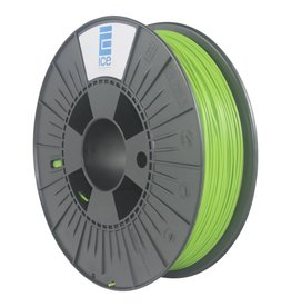 "Ice Filaments ICE ABS Filament ""Gracious Green"""