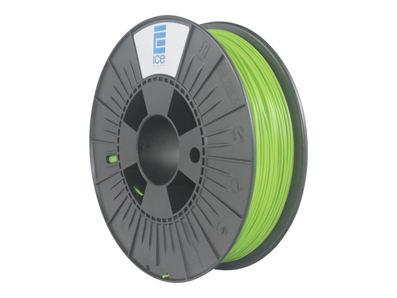 "ICE ABS Filament ""Gracious Green"""