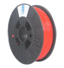 Ice Filaments ABS 1.75mm  'Romantic Red' 0.75kg