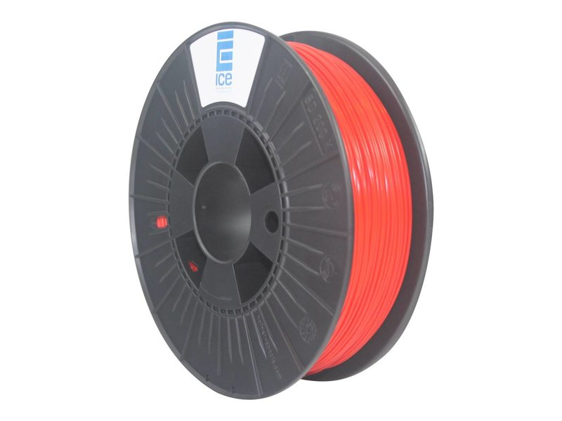 ABS 1.75mm  'Romantic Red' 0.75kg