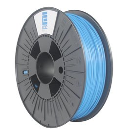 Ice Filaments ABS 1.75mm  'Bold Blue' 0.75kg
