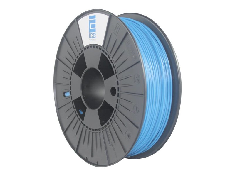 ABS 1.75mm  'Bold Blue' 0.75kg