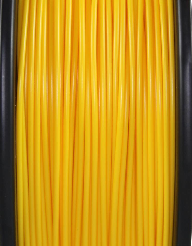"""Ice Filaments ICE PLA """"Young Yellow"""" - 2,85 mm"""