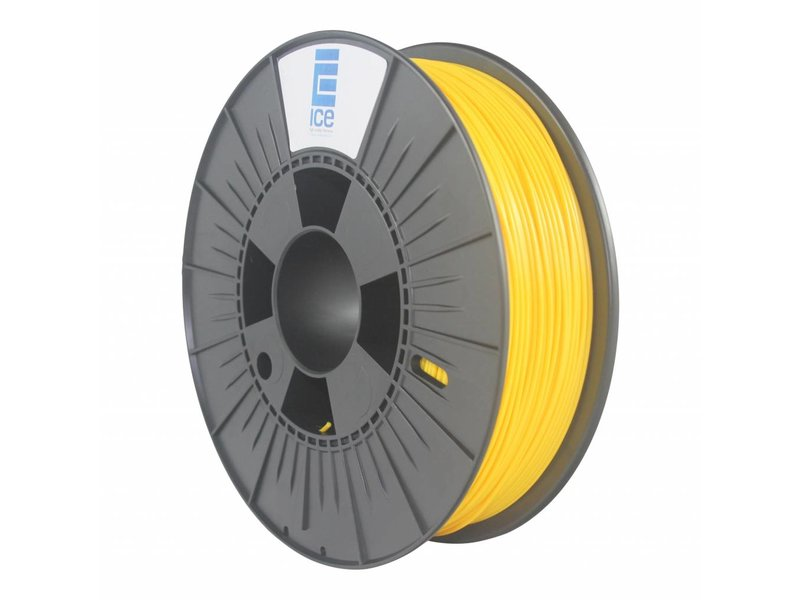 "Ice Filaments ICE PLA ""Young Yellow"" - 2,85 mm"