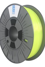 """Ice Filaments ICE PLA """"Fluo Young Yellow"""" - 2,85 mm"""
